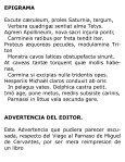 Miguel de Cervantes Saavedra - adrastea80.byetho... - Page 4