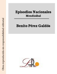 Episodios Nacionales - Mendizábal.pdf - Ataun