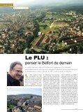 Téléchargez le magazine - Belfort - Page 6