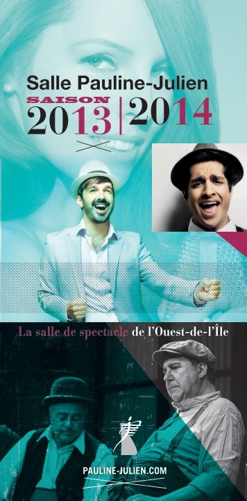 format PDF (11.7 mo) - Salle Pauline-Julien