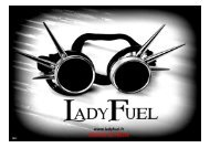 DOSSIER DE PRESSE - Lady Fuel