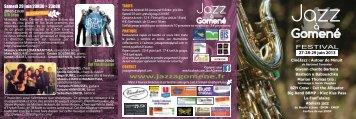 pdf - 2 - Jazz à Gomené