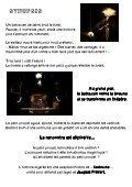 Marionnettes et machineries - la petite vitesse - Free - Page 3