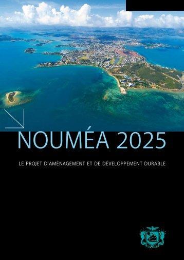 Nouméa 2025 - Ville de Nouméa