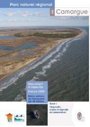 Télécharger le document - Parc naturel régional de Camargue