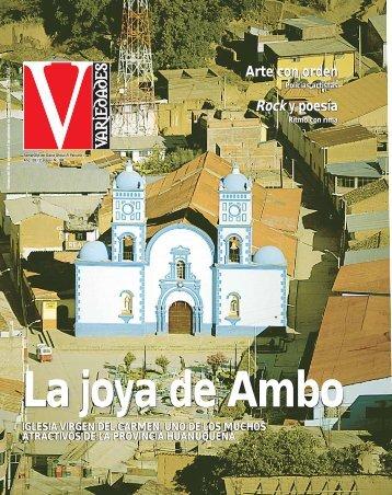 Edición - Andina