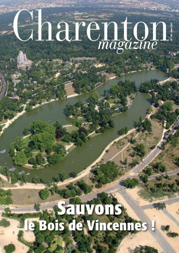 Mars - Charenton-le-Pont