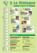 LE DIALOGUE n. 0 - PDCI-RDA - Page 2