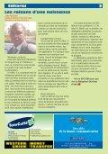 LE DIALOGUE n. 0 - PDCI-RDA - Page 3