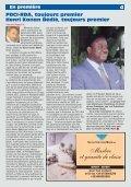 LE DIALOGUE n. 0 - PDCI-RDA - Page 4