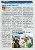 LE DIALOGUE n. 0 - PDCI-RDA - Page 7
