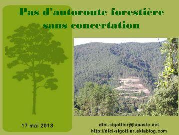 Projet lib frouard for Les espaces verts pdf