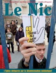 k-nic9:Mise en page 1.qxd - La vie est belle