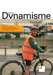 Dynamisme 187 xp pour pdf - Union Wallonne des Entreprises