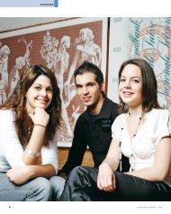 Les jeunes et leur rapport à l'argent - Raiffeisen