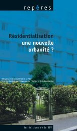 Document PDF (2370 Ko) - Logement