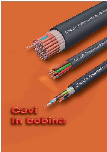 """Cavi per speaker passivi - """"Brothers"""" Music Shop"""
