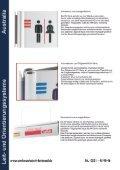Wegeleitsystem Australia - Die Werbewerkstatt e.K. - Page 3