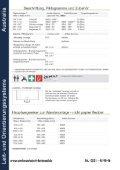 Wegeleitsystem Australia - Die Werbewerkstatt e.K. - Page 6