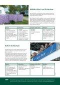 Wind- und SichtSchutz - Seite 2