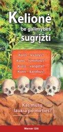 1512 Reise Litauisch Auflage 1 2011-05.indd
