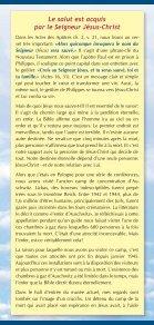 Comment puis-je aller au Ciel W - Page 5