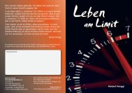 002 Leben am Limit 2010-06-22.indd - Missionswerk Bruderhand