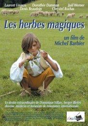 un film de Michel Barbier - Tela Botanica