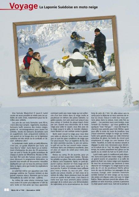 681.80 KB - Motoneige en Laponie
