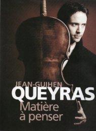 Diapason - Jean Guihen Queyras