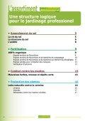 Les Pages Vertes - Page 4