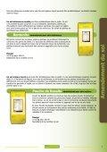 Les Pages Vertes - Page 7