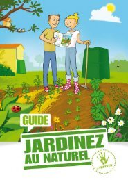 Le Guide du Jardinage au naturel - Bil ta garbi