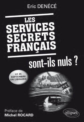 LE 25 SEPTEMBRE EN LIBRAIRIE - Secure-Finance