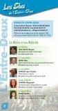 Entre-Deux 2013 - redac - Les Agendas des Mairies - Page 4
