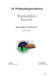 Mannschaft Gesamt - BSC Oppenheim