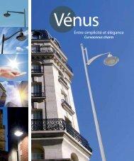 luminaire décoratif Venus - Ragni