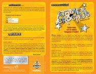 Atomes Crochus - Gladius