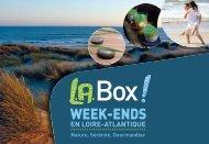 WEEK-ENDS - Vacances en Loire-Atlantique