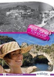 Télécharger - Tourisme en Ardèche