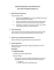 Pembantu Makmal C22 TK3 - Portal Rasmi Bahagian Sumber ...