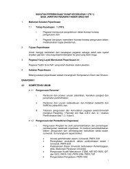 Pegawai Tadbir N41 TK1 - Portal Rasmi Bahagian Sumber Manusia ...