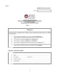 Borang Pengurusan dan Profesional Akademik - Portal Rasmi ...