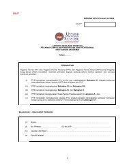SULIT - Portal Rasmi Bahagian Sumber Manusia UPSI