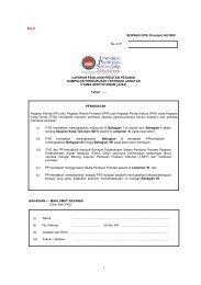 Borang Jawatan Utama Sektor Awam (JUSA) - Portal Rasmi ...