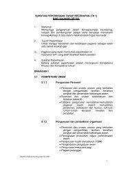 Pegawai Psikologi S41 TK1