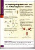 13. À quoi correspondent les bornes d'une prise de courant - m. arslan - Page 7