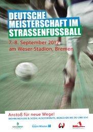 Begeistert? - Werder Bremen