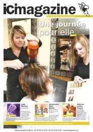 pour ellePage 03 - ICI Magazine
