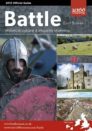 to download the official Battle guide now